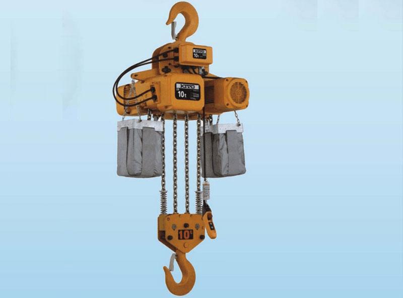 KITO链条电动葫芦