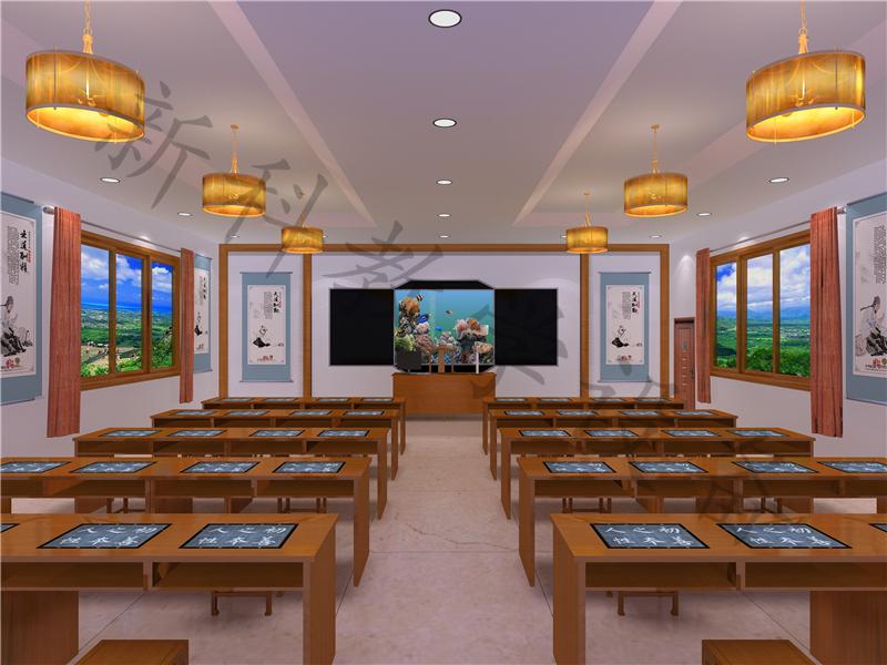 书法名家进校园 杨浦区鞍山初级中学书法名师工作室成立