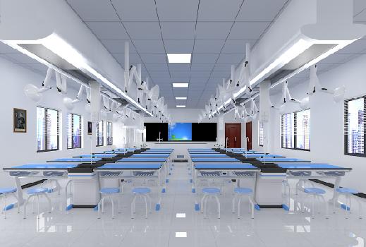 中小学校建设科技智慧创新实验室的意义