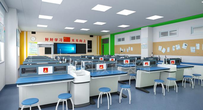 实验教学与操作考试系统专业版