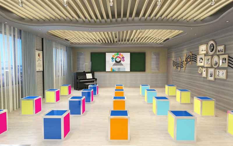 数字音乐教室
