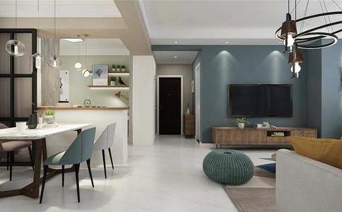 2021年最流行的家装风格