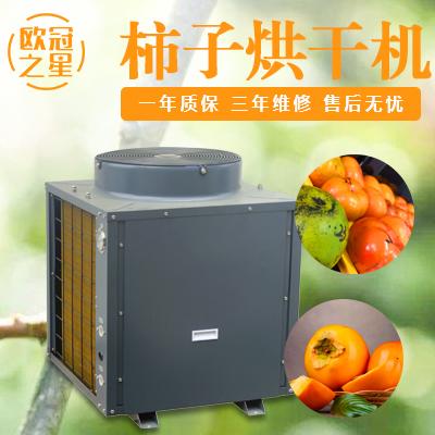 欧冠柿子烘干机