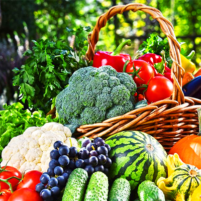 欧冠热泵烘干在蔬菜中的应用