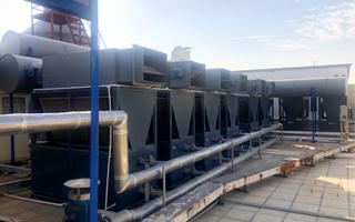 热泵烘干系统由哪些部分组成?
