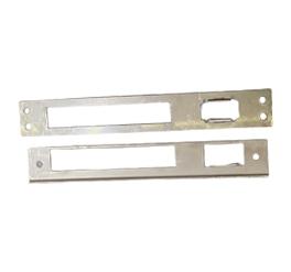不锈钢门扣板