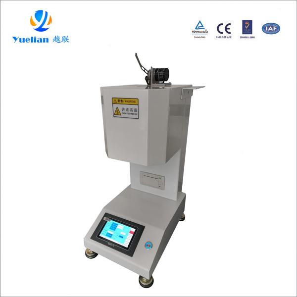 YLM-400C 熔噴布熔融指數測定儀
