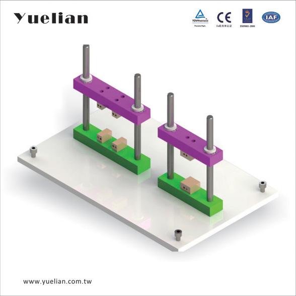 YG-D005 电阻测试器