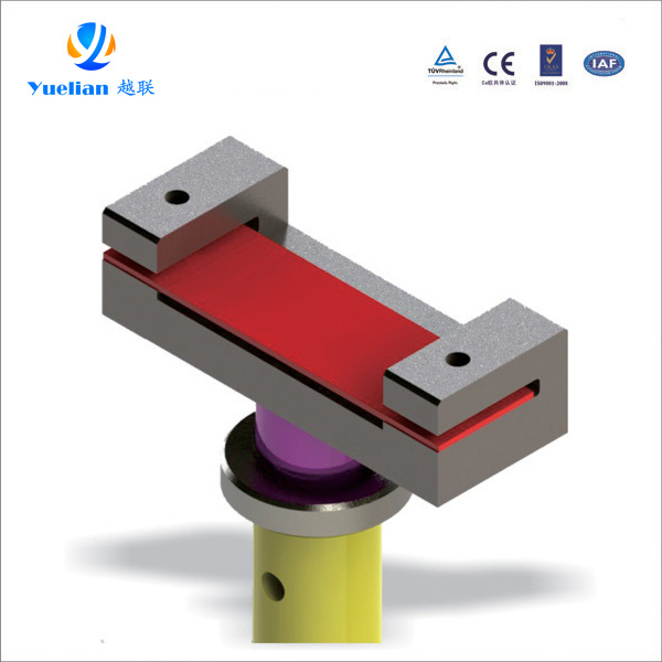 YG-T014 环型初粘性夹具