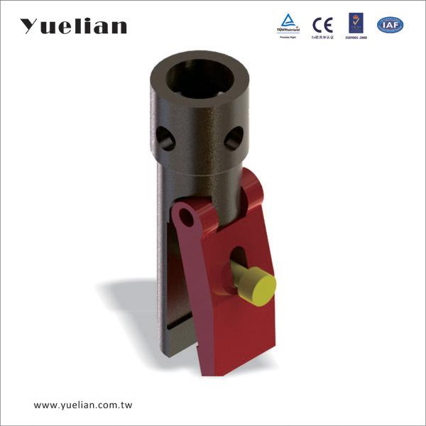 YG-T005 尖嘴夹具