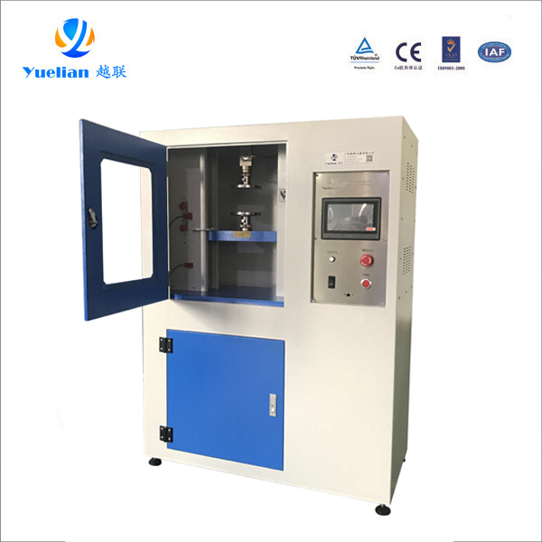 YL-C10K 粉末冶金压力试验机