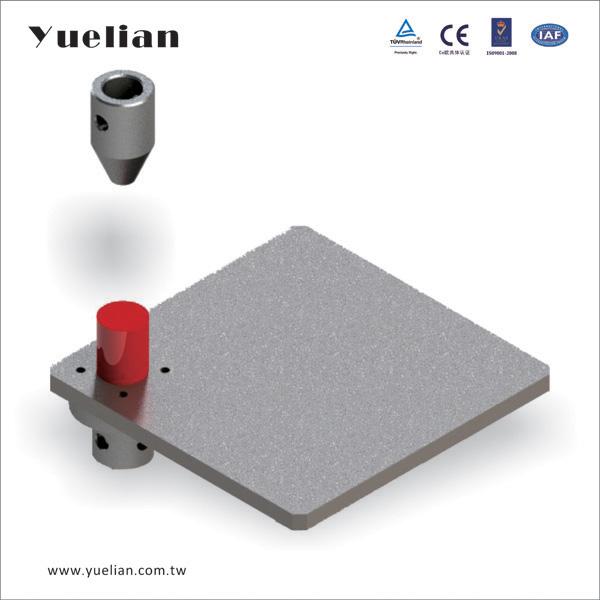 YG-U007 压孔夹具