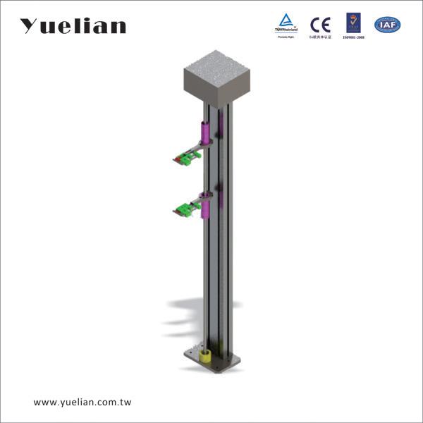 YG-D001 两点延伸器