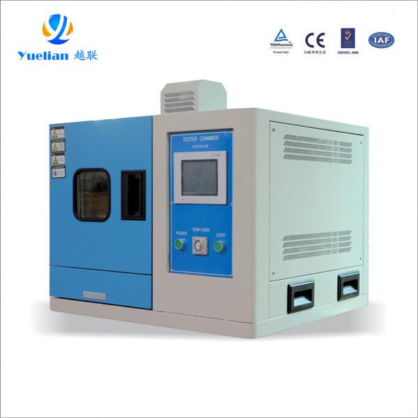 TST-36-40M 桌上型恒温恒湿试验箱