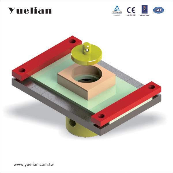 YG-U005 拉软木夹具