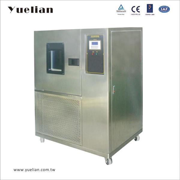 HL系列高低溫試驗箱