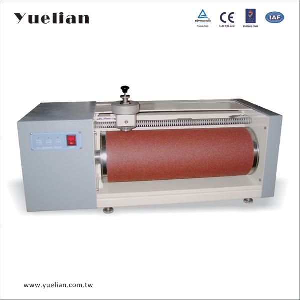 YL-5516 DIN 耐磨试验机