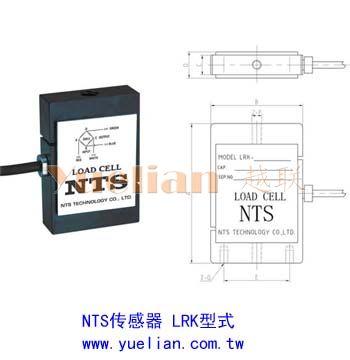 NTS 传感器 LRK型