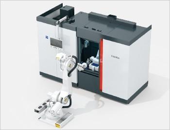 ZEISS VoluMax CT在線測量系統