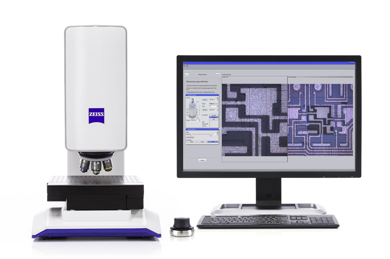 蔡司Smartproof 5 共聚焦显微镜