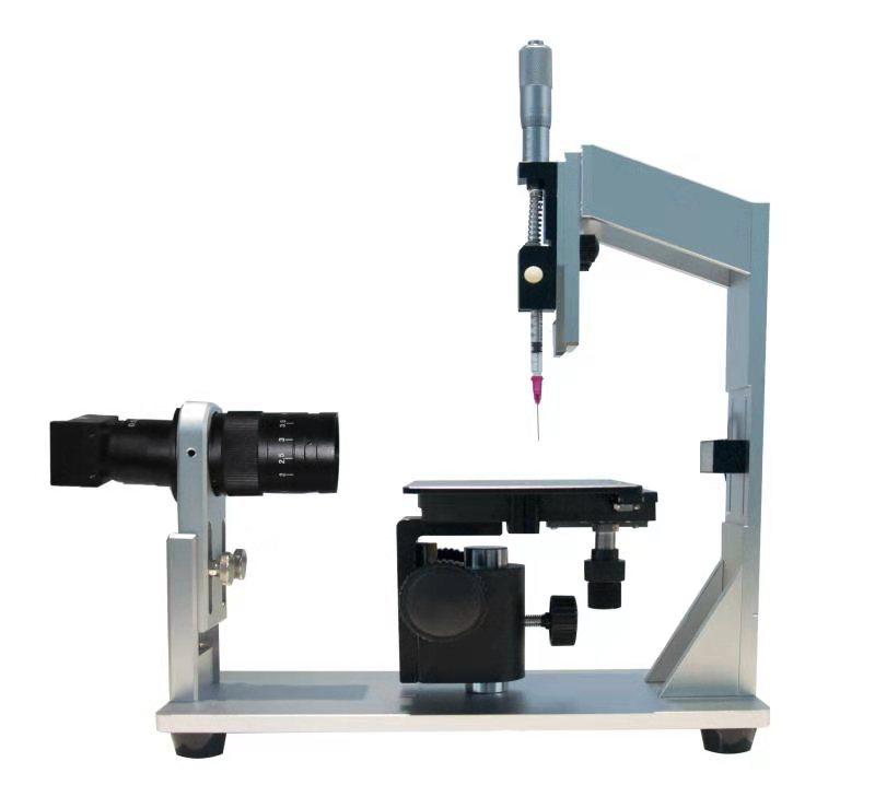 YL-80C基础接触角测量仪