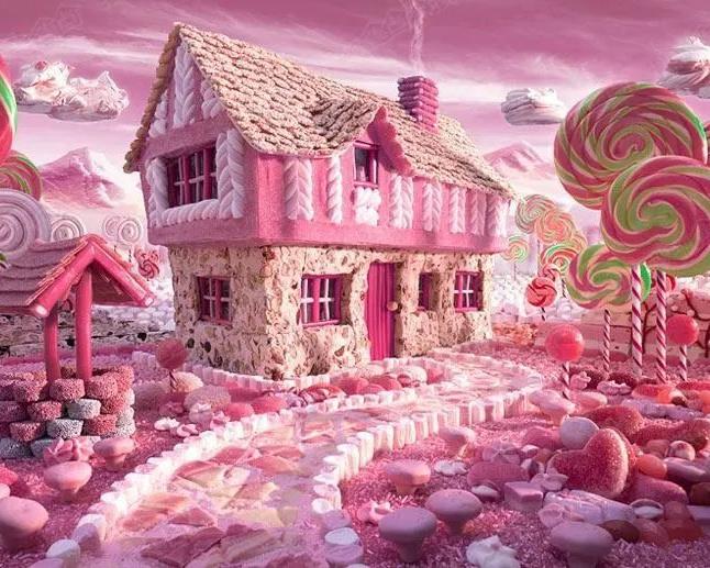 室内装修 | 把童话装进儿童房,呵护宝宝成长