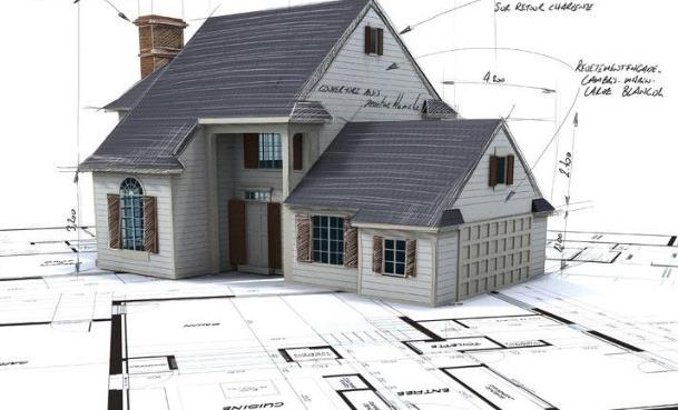 十大技巧,助你吃透建筑施工图纸!