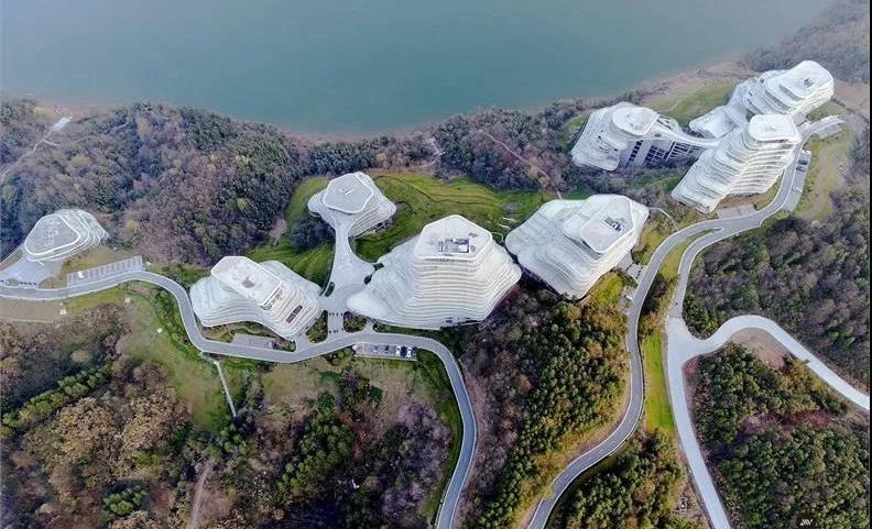 环保特辑 | 建筑是以人为本的艺术