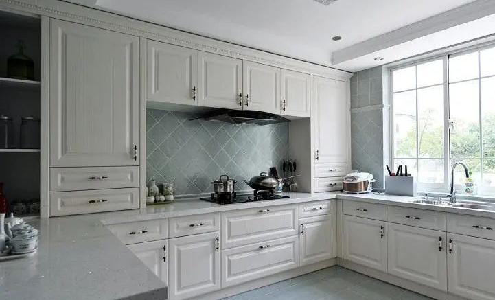 厨房装修注意这6个要点,让做饭成为一种快乐