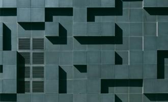 瓷砖幕墙(一)| 瓷砖适合外墙吗?