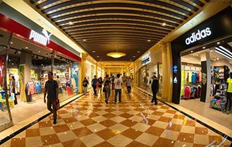 购物中心促销活动计划具体内容
