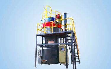 蓄熱式熱力氧化燃燒爐(RTO)