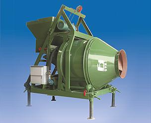 JZC500A-双锥搅拌机