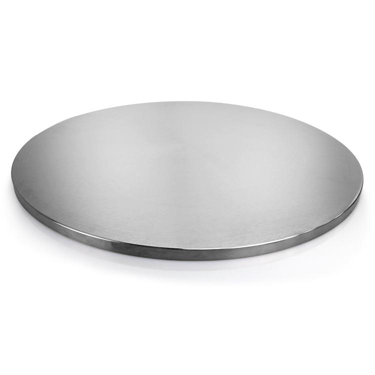 Disc target