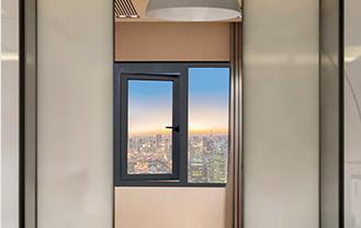 从门窗的发展史中,我们可以看到智能门窗诞生的必然性。