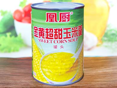 凰厨398g玉米羹