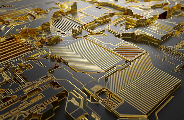 PCB印刷线路板中IPC国际标准参照