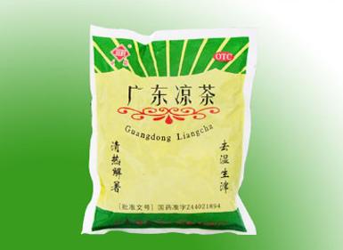 广东凉茶的作用与功效