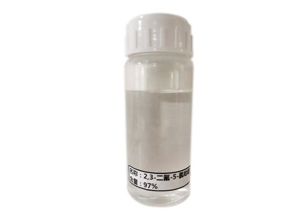 2,3-difluoro-5-chloropyridine
