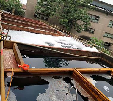 废水处理一体化设备4