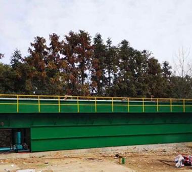 废水处理一体化设备3