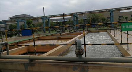 养猪场、屠宰场废水业绩举例