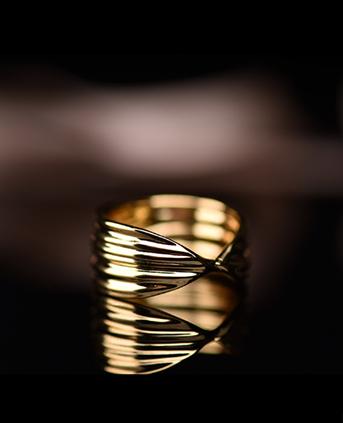 S925银欧风大牌时尚设计戒指