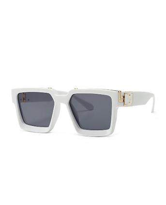 经典尼龙不偏光铜镍合金太阳眼镜