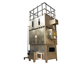 高压湿电设备