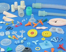 硅胶制品废气如何处理,用什么设备?