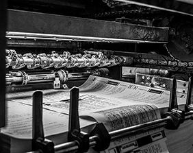 印刷厂废气处理之生物法